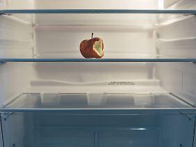 Bosch Kombi Kühlschrank : Cool bleiben kühl gefrier kombis im test n tv