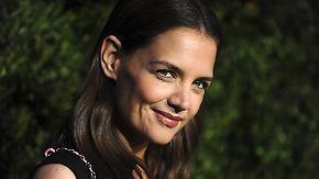 Promi-News des Tages: Katie Holmes will gegen Tom Cruise vor Gericht ziehen
