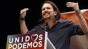 Erneutes Patt befürchtet: Spanien wählt zum zweiten Mal innerhalb weniger Monate