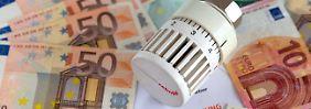 Nach dem Opec-Beschluss: Werden Heizen und Tanken jetzt teurer?