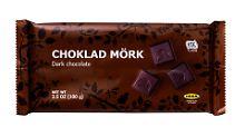 Mörk kann gefährlich werden: Ikea ruft Schokolade zurück