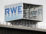 Calls mit Verdoppelungspotenzial: RWE am Widerstand