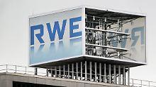 Der Börsen-Tag: Experten treiben RWE-Aktie an Dax-Spitze