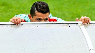 """Vor dem Viertelfinale: Portugal hat Respekt, Polen kennt """"keine Stoppzeichen"""""""