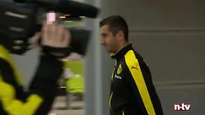 Transferkarussell beim BVB: Mkhitaryan bald weg, Subotic wohl hinterher
