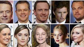 Nach Rassismus-Vorwürfen: Die Oscars werden bunter
