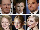 Protest zeigt Wirkung: Oscar-Akademie wird weniger weiß