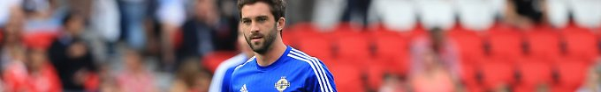 Der EM-Tag: 07:48 Will Grigg's on fire - bald beim HSV?