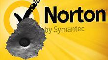 """""""Schlimmer geht's nicht"""": Gefährliche Lücken in Norton Antivirus"""