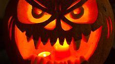 Kirchlich, keltisch, kindisch: Halloween schwappt nach Europa