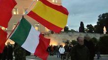 Hoffnung auf EZB-Käufe: Rendite südeuropäischer Anleihen fällt weiter