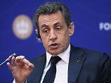 Präsidentschaftskandidatur?: Sarkozy tritt vom Parteivorsitz zurück