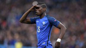 ManUnited bietet 95 Millionen Euro: Folgt Pogba auf Ibrahimovic und Mchitarjan?