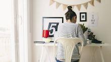 Arbeitsecke statt Arbeitszimmer: Büromöbel als Werbungskosten absetzen