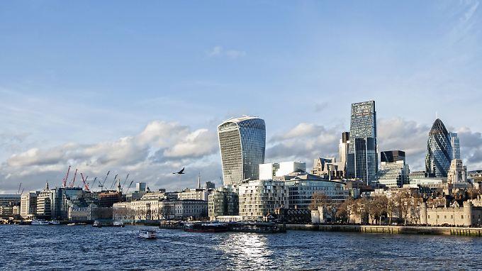 Wie entwickeln sich die Immobilienpreise in London nach dem Brexit?
