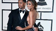Mit der Keuschheit ist's vorbei: Ciara gibt Star-Quarterback das Ja-Wort