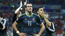 """Wales pathetisch, Portugal nüchtern: """"Ronaldo, das Biest, nicht zu kontrollieren"""""""