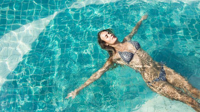 n-tv Ratgeber: Viele Pool-Fachhändler gehen in Sachen Service baden
