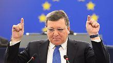 Von Brüssel zu Goldman Sachs: Barrosos neuer Job bei US-Bank abgenickt