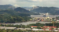 Panama ...: ... und sein Kanal