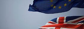 Spanien bekommt Vetorecht: Gibraltar wird zum Brexit-Zankapfel