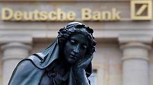 Italien bereitet Sorgen: Bankenkrise birgt Ansteckungsgefahr