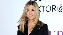 """""""Jeden Tag von Fotografen gepfählt"""": Aniston rechnet mit dem Boulevard ab"""