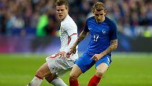 + Fußball, Transfers, Gerüchte +: Barcelona holt Digne auf Hector-Position