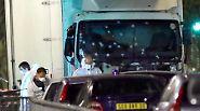 Erneuter Anschlag in Frankreich: Viele Tote in Nizza