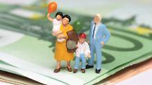 Im Dauereinsatz: Wie Eltern die Auszeit finanzieren können