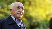 Hat sich mit Erdogan überworfen: Fethullah Gülen.