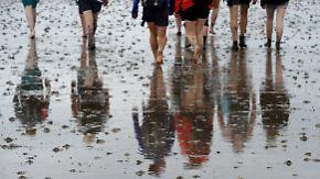 Hitzewelle im Anmarsch: Bald wird's mal wieder richtig Sommer