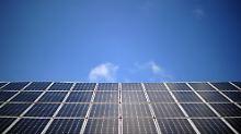 Dramatischer Umsatzeinbruch: Mit deutscher Solarbranche geht's bergab