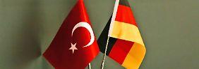 Tor nach Asien und Afrika: Deutsche Wirtschaft sorgt sich um Türkei-Geschäft