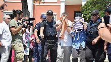 Putsch-Soldaten in Griechenland: So kann Tsipras Streit mit Erdogan vermeiden