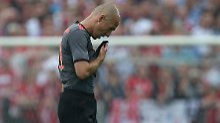 ++ Fußball, Transfers, Gerüchte ++: Trost für Robben, keine Emotion bei Götze