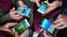 Getarnt als Anleitungs-App: Trojaner legt Pokémon-Go-Spieler rein