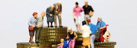 Neue Pflegegrade: Höhere Kosten für Zusatzversicherungen?