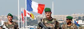 Frankreich nach dem Nizza-Attentat: Ausnahmezustand wird zum Dauerzustand