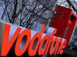 Bei seinem 4.5G-Projekt arbeitet Vodafone mit dem chinesische Netzwerkausrüster Huawei zusammen. Foto: Caroline Seidel