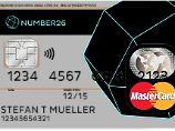 Smartphone statt Filiale: Number26 erhält Banklizenz