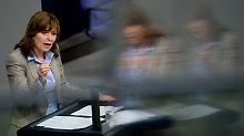 Mandatsverzicht liegt vor: Petra Hinz scheidet aus dem Bundestag aus