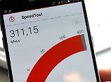 Pilotprojekte von Vodafone und O2: Jetzt kommt das 4,5G-Netz