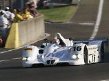 Legendäres 24-Stunden-Rennen: BMW kehrt zurück nach Le Mans