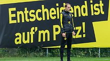 Das schwierige BVB-Personalpuzzle: Tuchel hat Probleme wie der FC Bayern