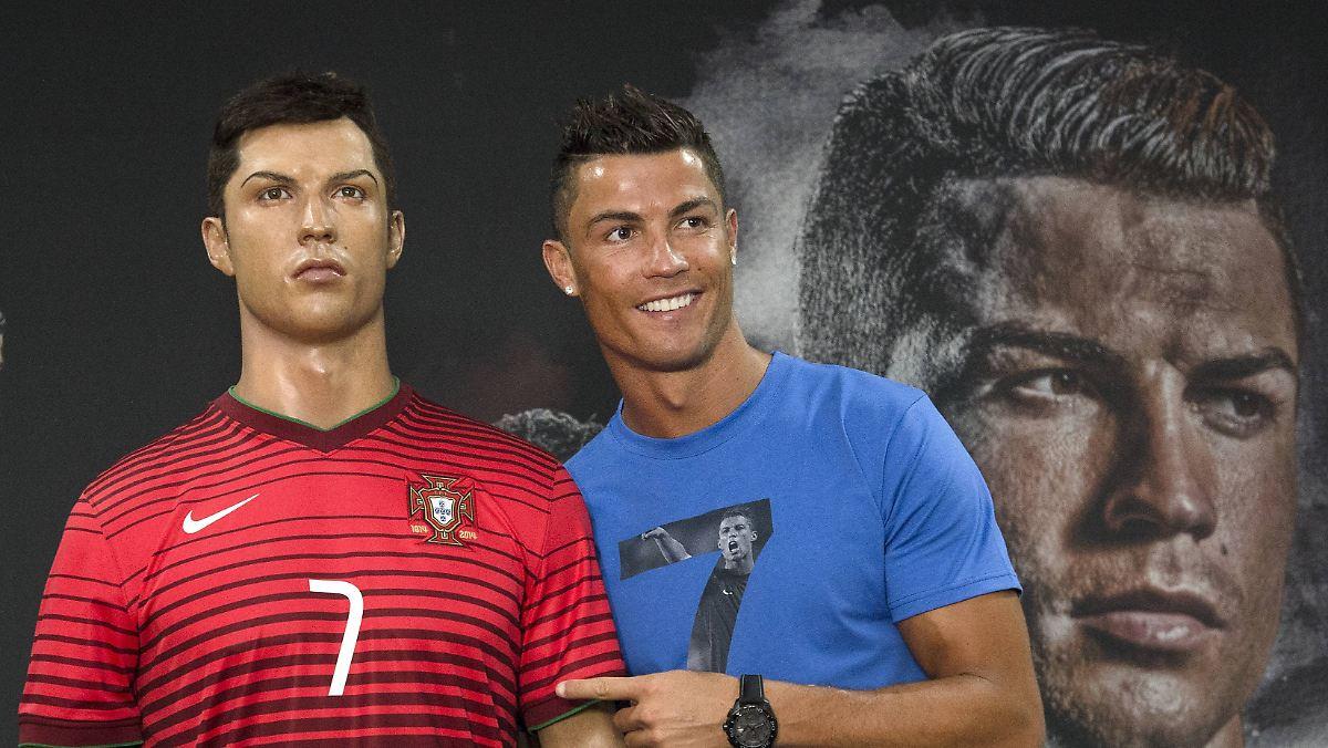 Flughafen wird nach Ronaldo benannt