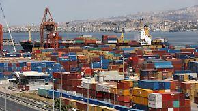 Wachsende Unsicherheit in der Türkei: Internationale Unternehmen halten Investitionen zurück