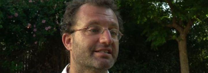 Startup News: Psychologe Yochai Ohayon zu den Gefahren der Gesichtserkennung