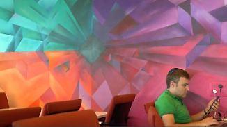 Viel Ehrgeiz und staatliche Unterstützung: Israels Startup-Szene boomt