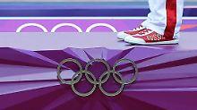 Nach Olympia-Disqualifikation: Gedopte Russen geben Medaillen nicht her